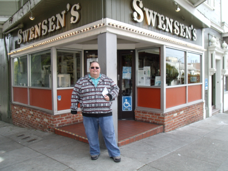 Swenson Ice Cream
